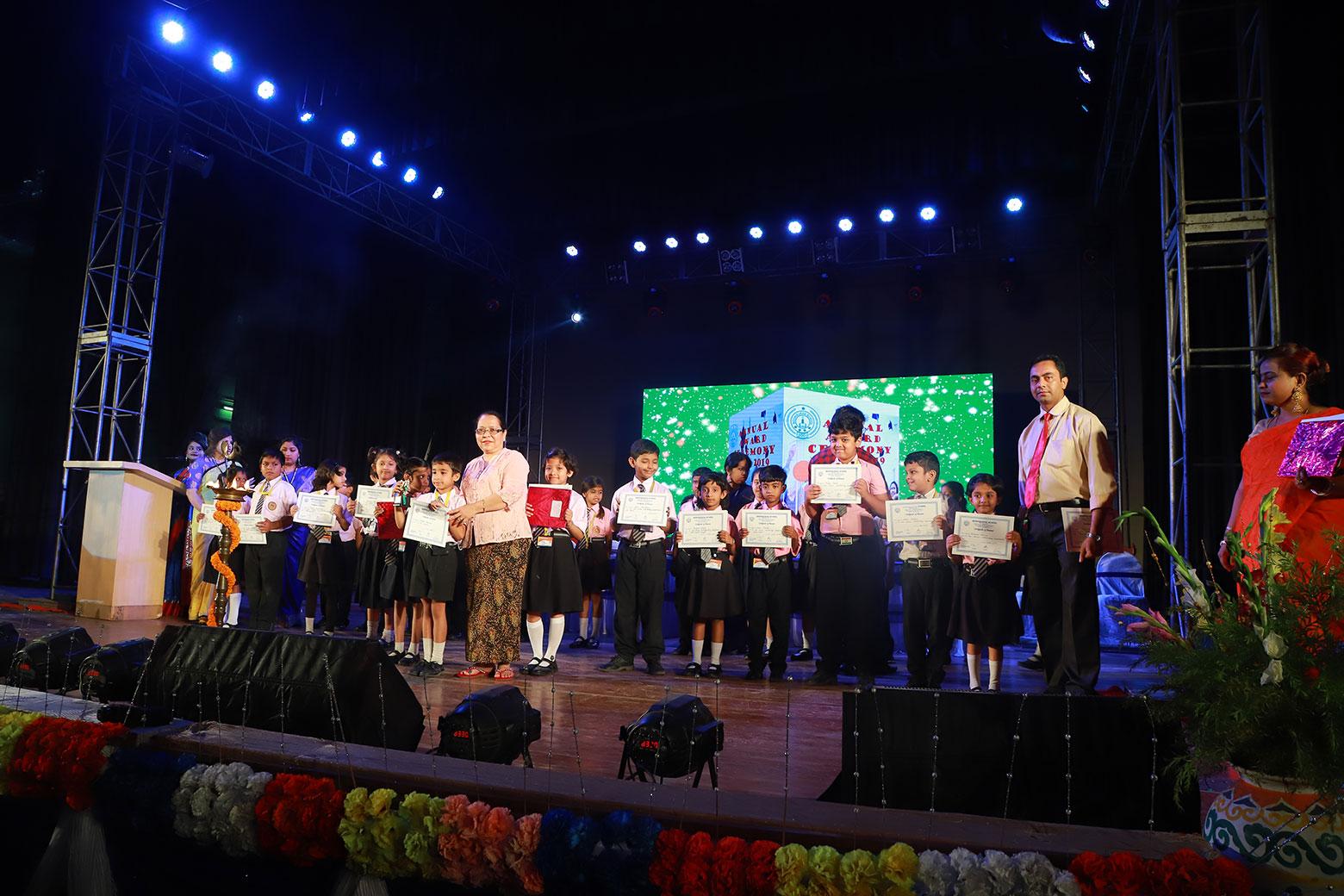Annual Function 2019  U2013 Bodhisukha School